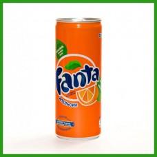 Fanta 0.25 л