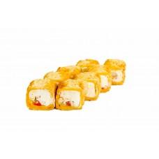 Тортилья темпура с сыром Мацарелла